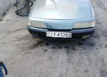 Daewoo Espero 1994 - Manual