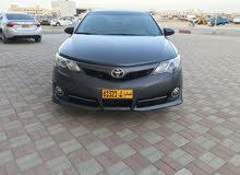 Toyota Camry car for sale 2014 in Barka city