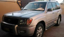 Automatic Toyota 2001 for sale - Used - Yunqul city