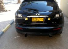 Available for sale! 10,000 - 19,999 km mileage Infiniti FX35 2006