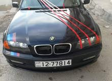 1999 BMW e46 for sale in Zarqa
