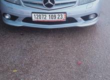 سيارة مرسديس