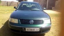 Manual Used Volkswagen Passat