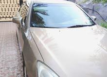 ميستوبيشي ماجنا 2006 للبيع// 6 سلندر// قوة المحرك 3500 // فتحة سقف// جلد بيج