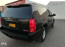 Automatic GMC 2014 for sale - Used - Suwaiq city