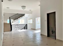 Ref.: OS0135- Sanad Beautiful and Spacious Un furnished 4 bedroom Villa