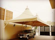 مظلات وسواتر الباحة والطائف تركيب في بلجرشي-المندق-المخواة-قلوة-العقيق-القرى-الحجرة -غامد الزناد