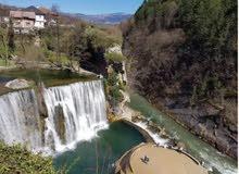سائق ومرشد سياحي في البوسنة والهرسك