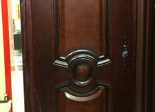 أبواب نحاس واستيل التوصيل للباب السعر 50ريال للباب مع التوصيل