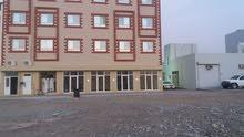محلات تجارية للايجار في  المعبيلة السابعة