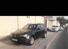 BMW X3  موديل 2005