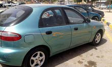 Gasoline Fuel/Power   Daewoo Lanos 2000