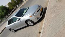 Toyota Camry car for sale 2012 in Buraimi city