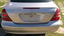 Mercedes-Benz E320 4-Matic