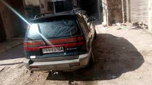 For sale Hyundai Santamo car in Amman