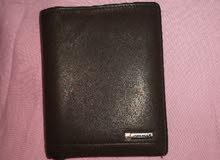 Spring WOLF wallet