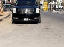 Automatic Black Cadillac 2009 for sale