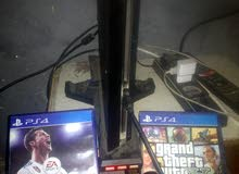Used Playstation 4 up for immediate sale in Salt