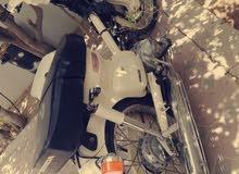 Honda 90cc مع الاوراق