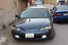 Black Hyundai Avante 1996 for sale