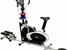 Elliptical Bike 2in1 and 4in1 and 5in1