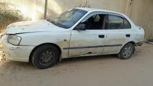 Used condition Hyundai Verna 2004 with 1 - 9,999 km mileage