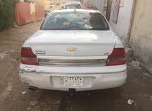 2003 Chevrolet in Baghdad