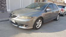 Automatic Used Mazda 6