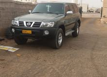 1 - 9,999 km mileage Nissan Patrol for sale