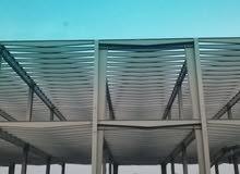 مقاول معماري عظم