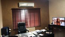 مكتب للبيع او الايجار جبل الحسين