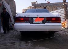 Used Toyota 1993