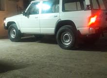 1995 Used Patrol with Manual transmission is available for sale