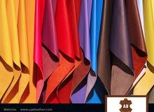 Italian Genuine Leather Supplier
