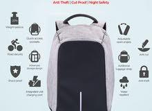 » حقيبة الظهر الرائعة و المحمية من السرقة