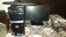 كمبيوتر  HP PENTIUM