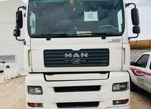 MAN TGA18.430, 2006 MODEL FOR SALE