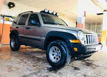 2006 Used Liberty with Automatic transmission is available for sale