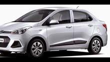 تاجير سيارة هونداي I-10  2019 جراند سيدان