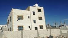 منزل طابقين 450 متر في المستندة - ابو علندا