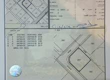 أرض كونر مساحة الأرض631، العامرات المرحلة السادسة