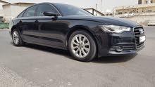 Audi A6 in Doha