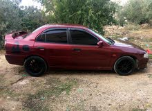Manual Mitsubishi 1998 for sale - Used - Irbid city