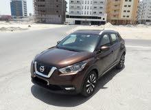 Nissan Kicks 2017 (Brown)