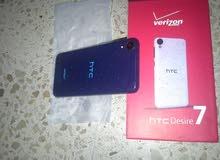 HTC desire7