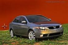 Best price! Kia Cerato 2011 for sale