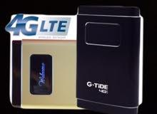 للبيع راوتر جديد 4G LTE قوي جدا جدا اقوي من هواوي بكثييير