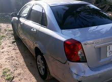 Manual Chevrolet 2008 for sale - Used - Tripoli city
