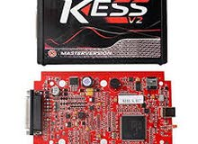 جهاز برمجة السيارات والشاحنات  KESS V5.017