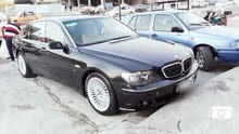 Used condition BMW 750 2008 with 70,000 - 79,999 km mileage